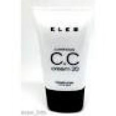 Luminous CC Cream - Dark 33ml -ELES